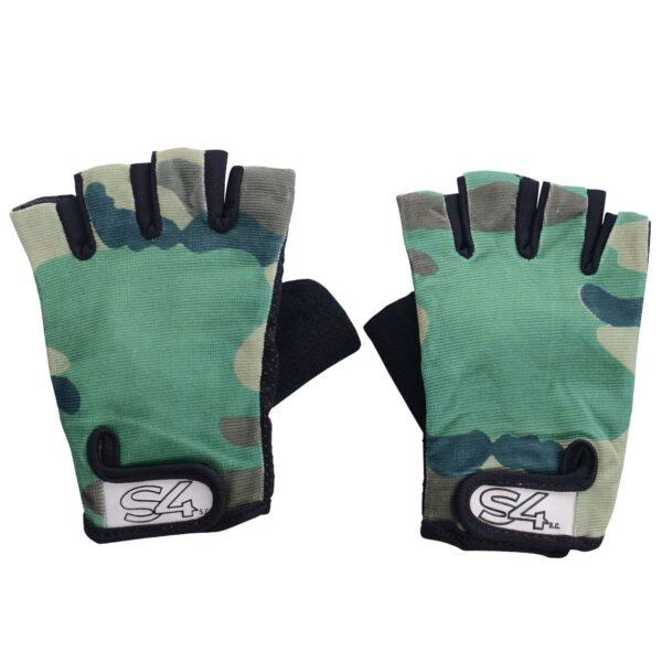 دستکش ورزشی اس فور کد Gr12