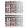 مداد مشکی ماین مدل Calligraffiti-819 مجموعه 36 عددی