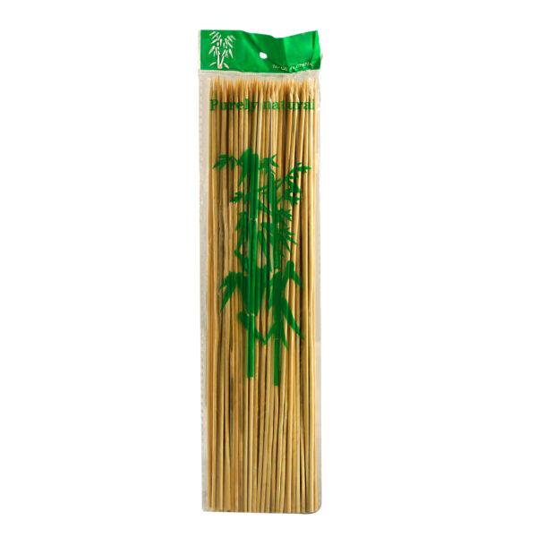 سیخ چوبی مدل 020 بسته 80 عددی