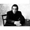 تابلو شاسی مدل بازیگران مشهور فیلم و سینما ال پاچینو  -hz-کد63