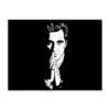 تابلو شاسی گالری آگاپه مدل H5 طرح Al Pacino