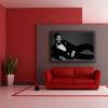 تابلو شاسی مدل جوزف مورگان کد190
