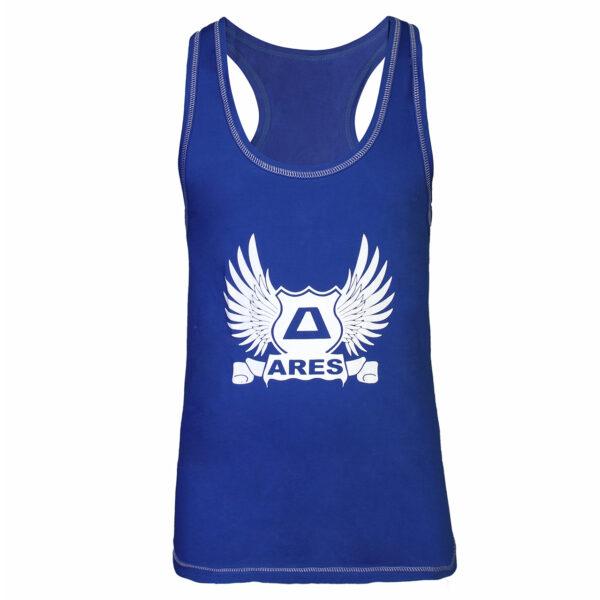 تاپ ورزشی مردانه مدل Ares