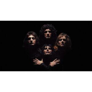 تابلو شاسی سری برترین گروه های موسیقی راک طرح کویین کد 153