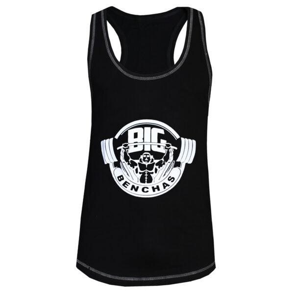 تاپ ورزشی مردانه مدل Big01